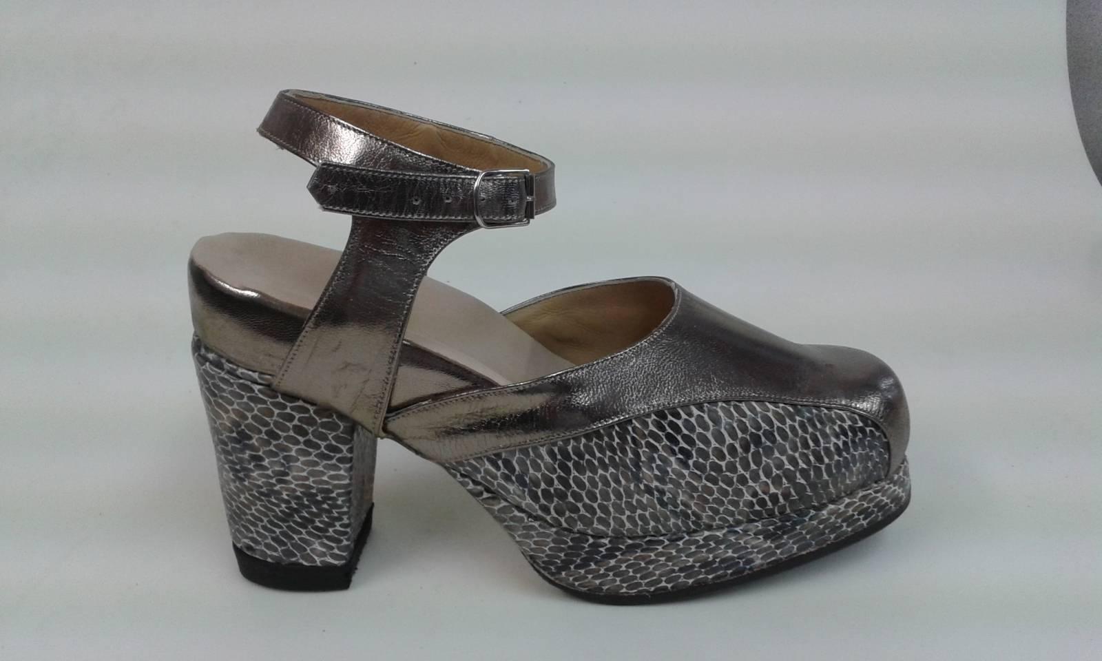 Chaussures orthopédiques sur mesure à Aix en Provence